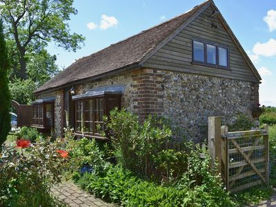 Photo for 1BR Cottage Vacation Rental in Ashford, Kent