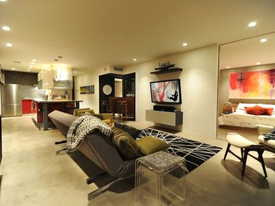 Photo for Newly Remodeled Modern Condo in Old Town Scottsdale