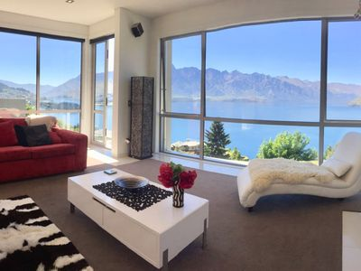 Photo for Aspen Heights Villa Queenstown New Zealand