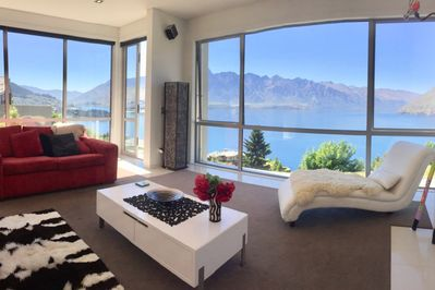 Aspen Heights Villa Queenstown NZ