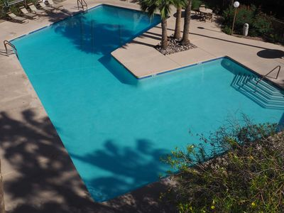 Photo for Prime Old Scottsdale 2Bed/2Bath, first level with private patio