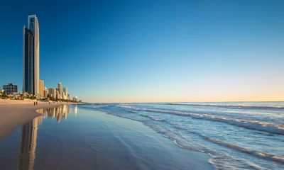 Photo for Breathtaking Luxury Ocean Condo at Surfers Paradise Beach