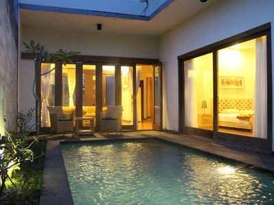 NuansaKori House 4Bedrooms, Jimbaran