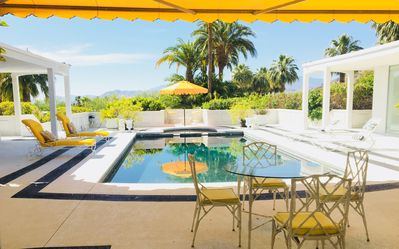 Photo for Ultimate Palm Springs Compound
