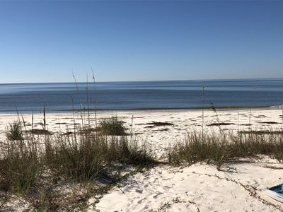 Waters Edge Beachfront Private Residence - Newly Remodeled - Ground Level Home