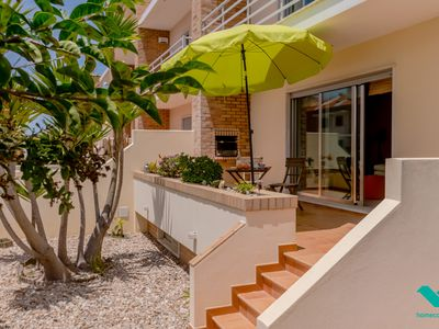 Photo for ★ HomeConnect Stories ★ Bright, comfortable, Getaway, Garden & Terrace !