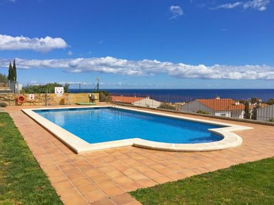 Photo for 3BR Apartment Vacation Rental in Santa Isabel, Catalonia