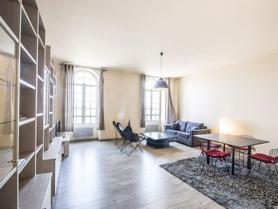 Photo for 3BR Apartment Vacation Rental in Bordeaux