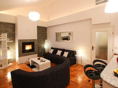 Photo for Apartment, Lovran  in Opatija Riviera - 4 persons, 2 bedrooms