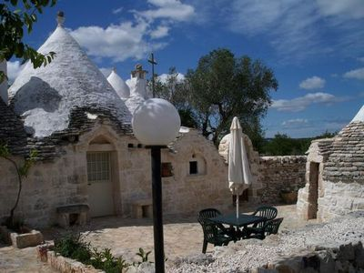 Photo for Holiday house Ostuni for 2 - 3 persons with 1 bedroom - Holiday house