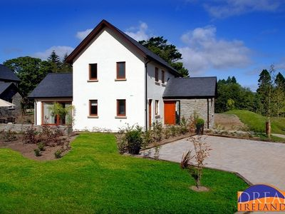 Photo for Large detached home with access to Sheen Falls Hotel and Resort