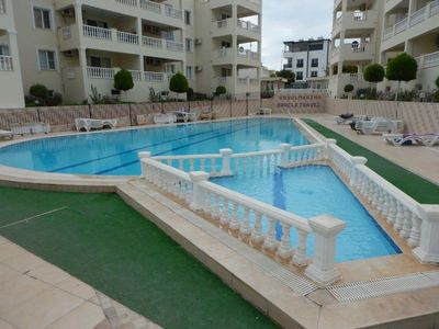 Photo for 2 bedroom apartment in Altinkum