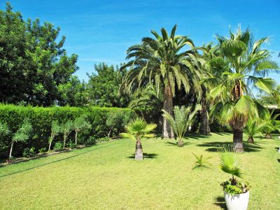 Photo for 2 bedroom Apartment, sleeps 5 in Vilafortuny with WiFi