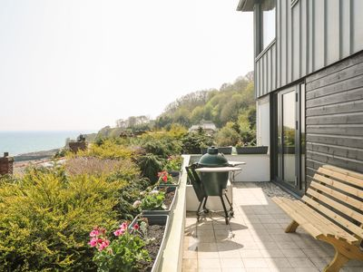 Photo for 2BR Cottage Vacation Rental in Penzance, South West England