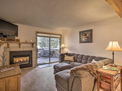 Photo for Avon Condo-Between Beaver Creek & Vail Resort