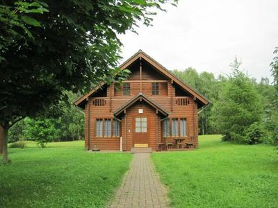Photo for 4BR Cottage Vacation Rental in Frielendorf, Kurhessisches Bergland-Rotkäppchenland-Knüll