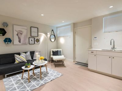 Photo for Capitol Hill Brand New Luxe Retreat