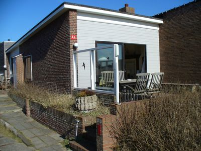 Photo for Apartment Pimpernel 1 Bergen aan Zee, North Holland