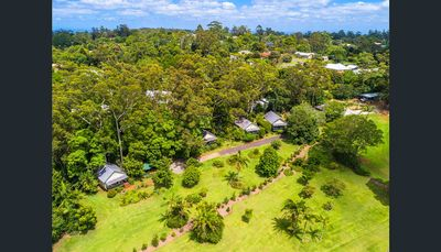 Photo for Lorikeet Luxury Cottage - Mount Tamborine