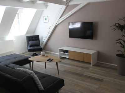 Photo for Rest of the bear - charming cottage in the center of Colmar - 3 pers - 85m2