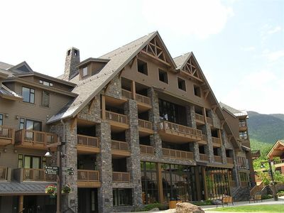 Photo for Location!! SML Ridgeline 3 Bed, Front Four Mtn Views $3,999 Week Summer/Fall