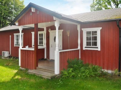 Photo for House in Drakabygget with Parking, Garden (667367)