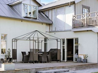 Photo for Vacation home Falkenberg in Falkenberg - 10 persons, 4 bedrooms