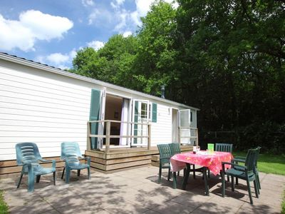 Photo for Detached chalet with 3 bedrooms and furnished terrace