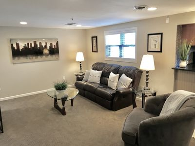 Outstanding Fully Furnished Apartment 2 Bedroom Rochester Download Free Architecture Designs Scobabritishbridgeorg