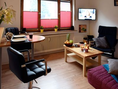 Photo for Haus Gronau - Wohnung FeWo B