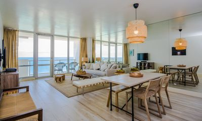 Photo for Miami Beach Oceanfront Apartments -F - 1 bed/2 bath