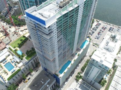 PRIME LOCATION STUDIO IN BRICKELL, with Free Parking.