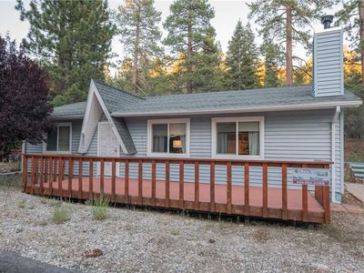 Photo for The Bunkhouse - 2BR/1BA/Foosball/Close to the Lake