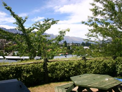 Photo for Central Queenstown Group Bach