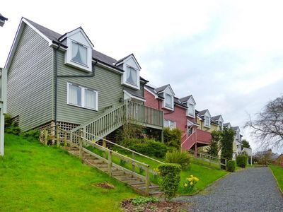 Photo for Cottages Larkhall Burn Luxury, Jedburgh  in Borders - 5 persons, 2 bedrooms