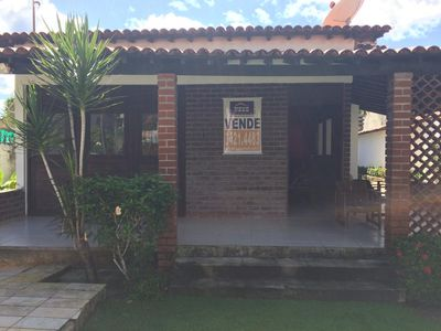 Photo for House in excellent location, being 50m from the sea and next to the sea