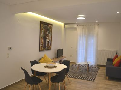 Photo for Stylish luxurious apartment fully refurbished near the city center