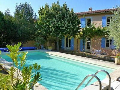 Photo for holiday home, Apt  in Vaucluse - 6 persons, 3 bedrooms