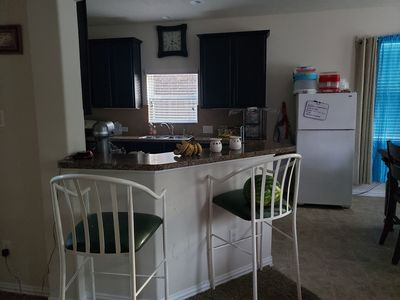 Photo for Delightful Master Suite in Single Family Home for Rent or lease