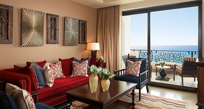Photo for Luxurious Oceanside Deluxe Master Suite at Grand Solmar Land's End