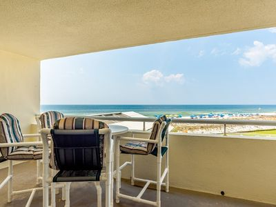 Photo for Perdido Sun 206 1BR by Perdido Key Resort Management