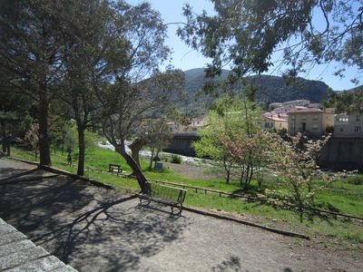 Photo for APARTMENT 2 ROOMS OF 60M2, 3 stars, residential, Petite Provence