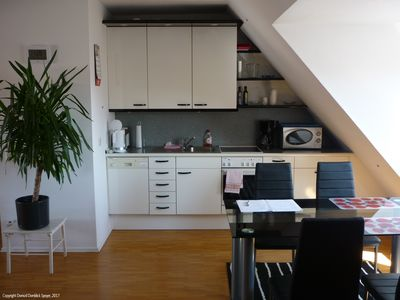 Photo for 1BR Apartment Vacation Rental in Speyer