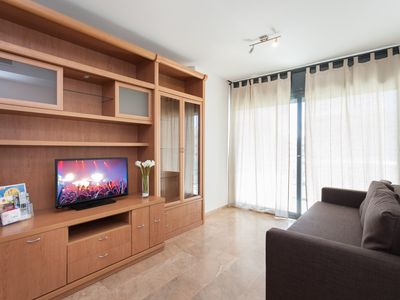 Photo for Big Apartment for families of 8 persons or 7 adults