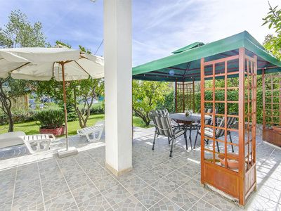 Photo for Holiday apartment Trogir for 1 - 6 persons with 2 bedrooms - Holiday apartment