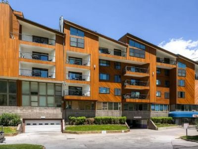 Photo for Vail Run Condominium