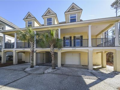 Photo for Short Walk To The Beach w/ Large Pool & Lounging Deck in Prime Location!