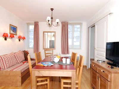 Photo for Homerez last minute deal - Apartment - 18 km from the slopes