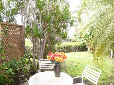 Photo for Save up to 25% OFF!  Maui Kamaole 1BD Garden View #I102
