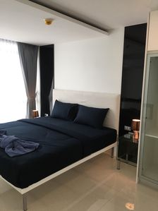 Photo for 1BR Apartment Vacation Rental in Hua Hun